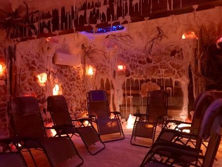 Copy of Salt Cave